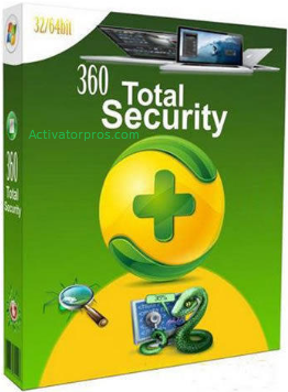360 Total Security Keygen