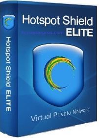 Hotspot Shield VPN Elite Torrent